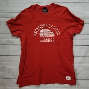 Abercrombie and Fitch muscle tee